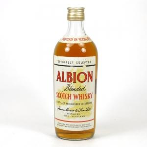 Albion Blend 1980s