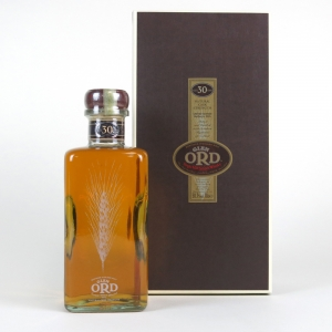 Glen Ord 30 Year Old