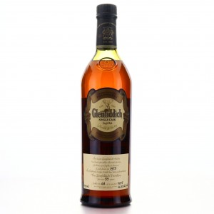 Glenfiddich 1973 Single Cask 33 Year Old 75cl / US Import
