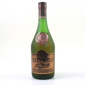 Napoleon Maxime Old Pure Grape Brandy