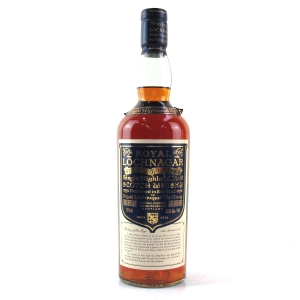Royal Lochnagar Selected Reserve 75cl / US Import