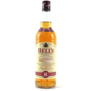 Bell's 8 Year Old Millennium Bottling