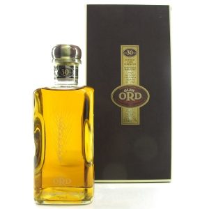 Glen Ord 30 Year Old Limited Edition 2005 75cl / US Import