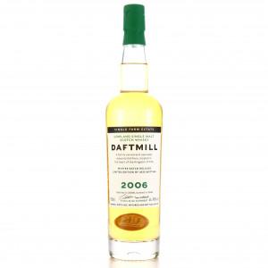 Daftmill 2006 Winter Batch Release 2018 / UK