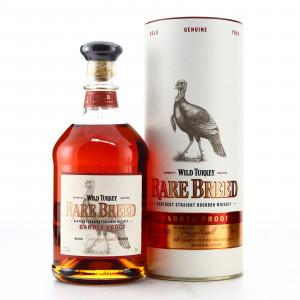 Wild Turkey Rare Breed Barrel Proof