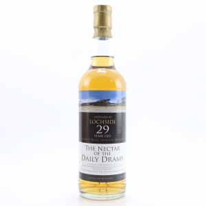 Lochside 1981 Whisky Agency 29 Year Old / Nectar of the Daily Drams