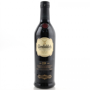 Glenfiddich 19 Year Old Age of Discovery / Bourbon Cask