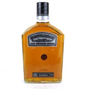 Jack Daniel's Gentleman Jack 1 Litre
