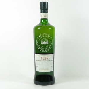 Bowmore 1997 SMWS 16 Year Old 3.226 front