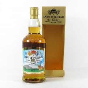 Campbeltown Loch 30 Year Old Spirit of Freedom front