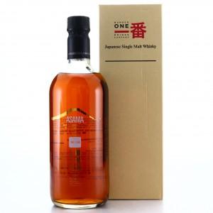Karuizawa 1999/2000 Asama Gold Label