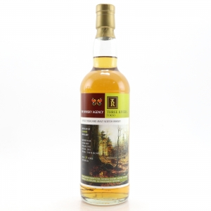 Lochside 1981 Whisky Agency 29 Year Old / Three Rivers