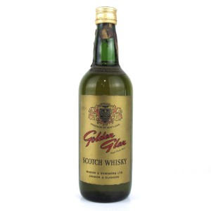 Golden Glen Scotch Whisky 1960s