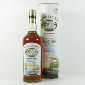 Bowmore Voyage Port Cask Limited Edition front