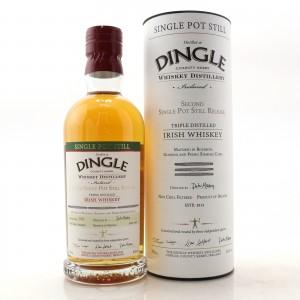 Dingle Single Pot Still No.2 / Bourbon & Sherry