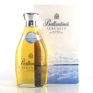 Ballantine's Serenity 50cl