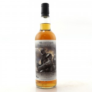 The Whisky Agency Extra Old Blended Malt / The Lord Hare