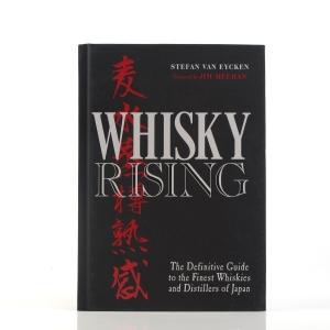 Whisky Rising by Stefan Van Eycken and Jim Meehan