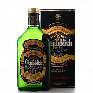 Glenfiddich Pure Malt Special Reserve 37.5cl