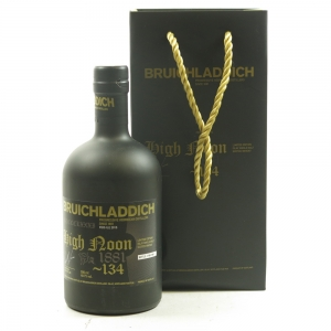 Bruichladdich Black Art High Noon 50cl Front