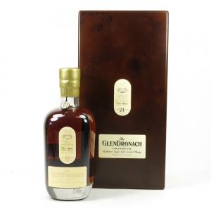 Glendronach 24 Year Old Grandeur Batch 5