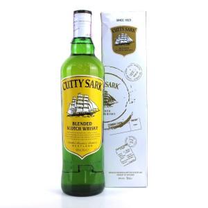 Cutty Sark Scotch Whisky