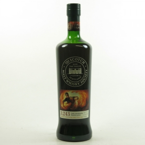 Bowmore 17 Year Old SMWS 3.243 / Feis Ile 2015 Front