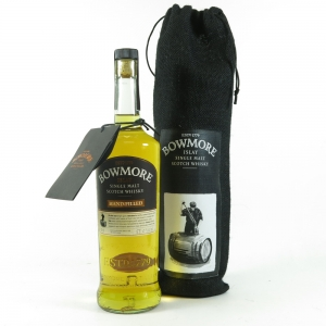 Bowmore 1997 Hand Filled 16 Year Old (4th Edition) front
