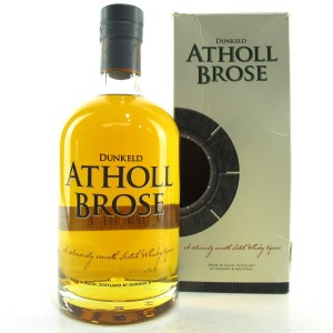 Atholl Brose Liqueur 50cl