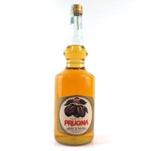 Darp S Rocco Prugna Liquore 1.5 Litre Circa 1970s
