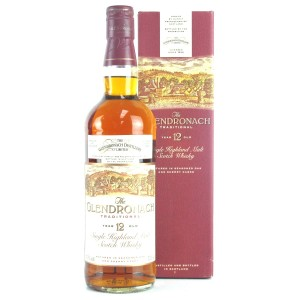 Glendronach 12 Year Old 1990s