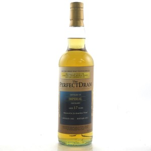 Imperial 1995 Whisky Agency 17 Year Old / The Perfect Dram