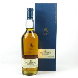 Talisker 30 Year Old 2006 Release