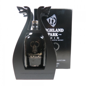 Highland Park Odin 16 Year Old Front