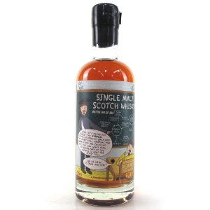 Benrinnes That Boutique-y Whisky Company Batch #1