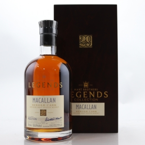 Macallan 1989 Hart Brothers 29 Year Old