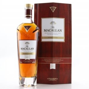 Macallan Rare Cask Batch No.1 / 2018 Release