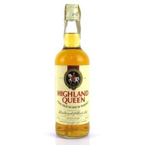 Highland Queen 1980s