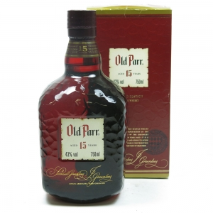 Old Parr 15 Year Old 75cl