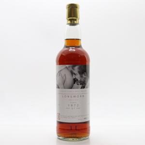 Longmorn 1972 Whisky Agency 37 Year Old / Three Rivers