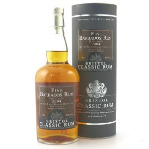 Four Square 2004 Bristol Classic Barbados Rum