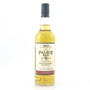 Cooley 9 Year Old Palace Bar Single Cask