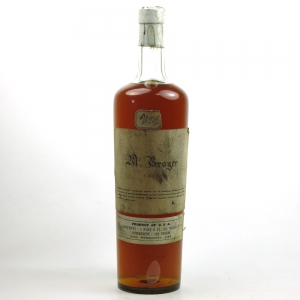 McBrayer 1913 Bourbon