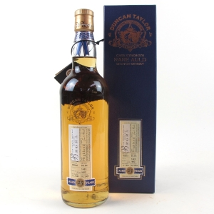 Brora 1981 Duncan Taylor 25 Year Old