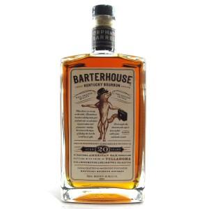 Orphan Barrel Barterhouse 20 Year Old