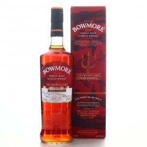 Bowmore Devil's Casks Batch #3
