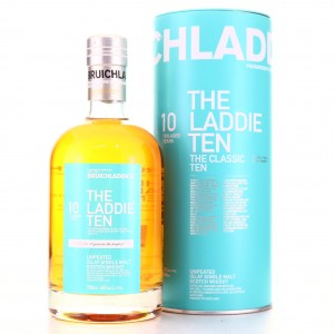 Bruichladdich The Laddie Ten 10 Year Old