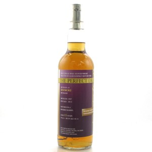 Bowmore 1997 Whisky Agency 15 Year Old / The Perfect Dram
