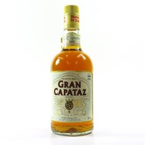Gran Capataz Brandy de Jerez