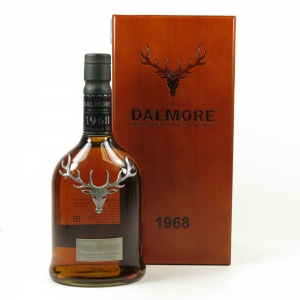Dalmore 1968 43 Year Old